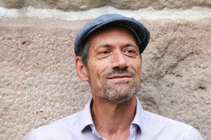 Portrait Bernhard Vogel SKL Mediation
