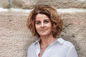 Portrait Christine Kaempf SKL Mediation